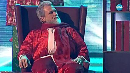 Тита - Mistletoe - X Factor - Коледен концерт (24.12.2017)