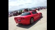 Chevrolet Corvette Zl7 Gtr