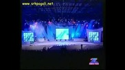 Shahrukh Khan - Пее На Живо