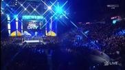 15.12.2014 - Raw / Първична сила 4/10..