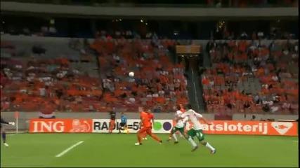 България 2:1 Холандия Мицански Българи Юнаци!