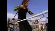 Wwe - Джеф Харди Срещу Умага В Ирак