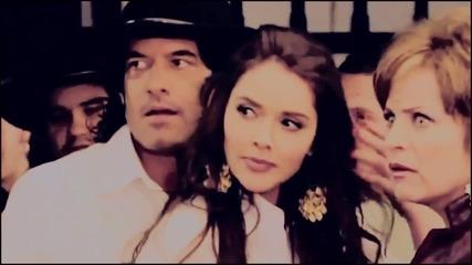 Lucas y Paula [los Herederos Del Monte] :