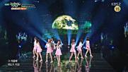 177.0603-6 Lovelyz - Destiny, Music Bank E839 (030616)
