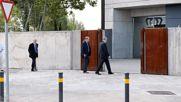 Spain: Trial of ex-IMF head Rodrigo Rato kicks off in Madrid