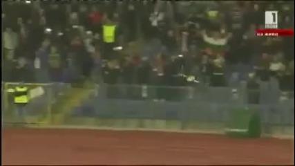 България ще помни този момент
