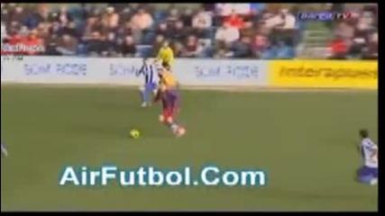 Gerard Deulofeu - Next Messi - Spain 2010 - 2011