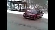 Lada 2000cc