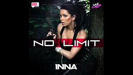 Inna - No Limit & Senorita (official New Music 2010)