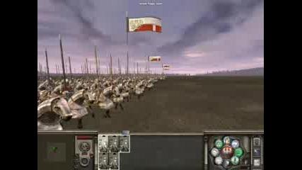 Teutonic Order & Rammstein Demo