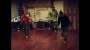 Big Bang - G-dragon & Tae Yang [dance Practice]