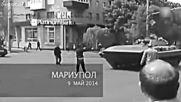 Пътят към Славянск - документален филм на Елена Йончева за неонацистите в Украйна, 2014 г.