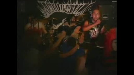 The Exploited - Jesus is Dead