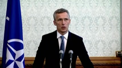 Afghanistan: Stoltenberg claims NATO stopped 'terrorist safe havens' in Afghanistan