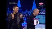 Lepa Brena - U emisji _Narod pita_, part 1, www.jednajebrena_com