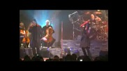 Tarja Turunen - Warm Up Concerts 2007 - The Phantom of the Opera