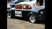 York Raceway Drag