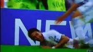 Реал Мадрид 4:0 Тотнъм (05.04 - 2011) - Шампионска лига
