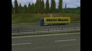 euro truck simulator - willi betz spedition