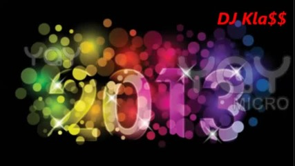 New Year 2013 - Party Mix