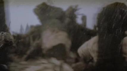 Manowar - Swords in the wind