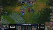 [игра 5.1] Go4lol 135 Bulgaria със Dragon Lady и Gothdetective