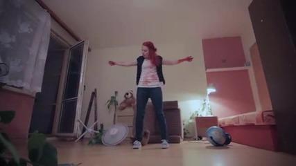 Jaja Vankova - Split Personality