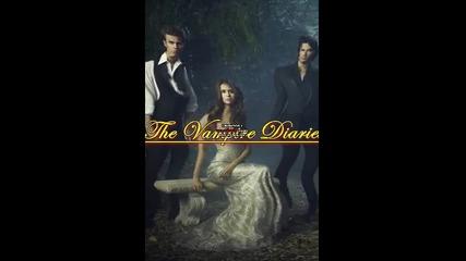 The Vampire Diaries - Photos