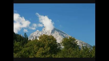 Adolf Hitler-- berchtesgaden