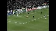 """""""Реал"""" (Мадрид) най-накрая на четвъртфинал след 3:0 над """"Лион"""""""