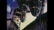 Vision of Escaflowne Episode 3
