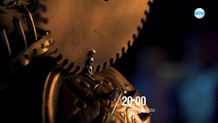 Маскираният певец - събота по NOVA (12.09.2020)