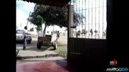 Магаре с парктроник