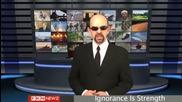 Deek Jackson | Fkn Newz [25/1/10) Haiti Needs Terror