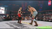 Tna Impact 2/07/2009 Cody Young vs Emazing Red