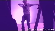 Justin Bieber - Teach Me How To Dougie & Club Cant Handle Me [ssexxy]
