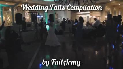 Wedding_fails_compilation_2012_-