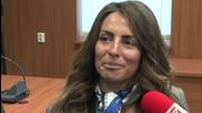 Сани Жекова: Ще участвам на всички стартове от световния тур