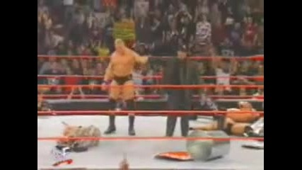 Brock Lesnar - Wwe s Skilled Monster