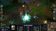 Go4lol Bulgaria #140 игра 2 2 Bz vs. Vp