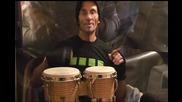 supered plays bongos 2012