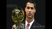 C. Ronaldo - Man. United