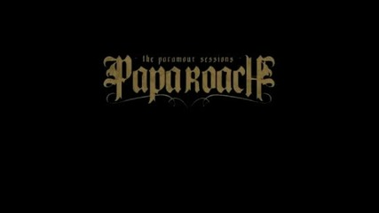 Papa Roach - Live This Down [превод]