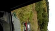 две паджерота без гуми у ряката
