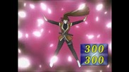 Yu-gi-oh! - Epizod 80 - Magnetofon, kamera, duel