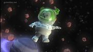 2o11 • Gummy bear - Mr. Mister Gummy bear - Official Video