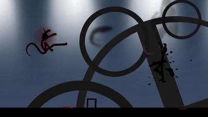 Sb.tv - Mr Shaodow ft Ghetts - Get Stronger [music Video]