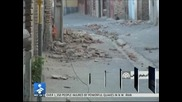 Расте броят на жертвите от земетресенията в Иран