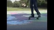 Каране На Скейтборд