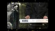 Halid Muslimovic - Stoj jarane - Novogodisnji program - (TvDmSat 2008)